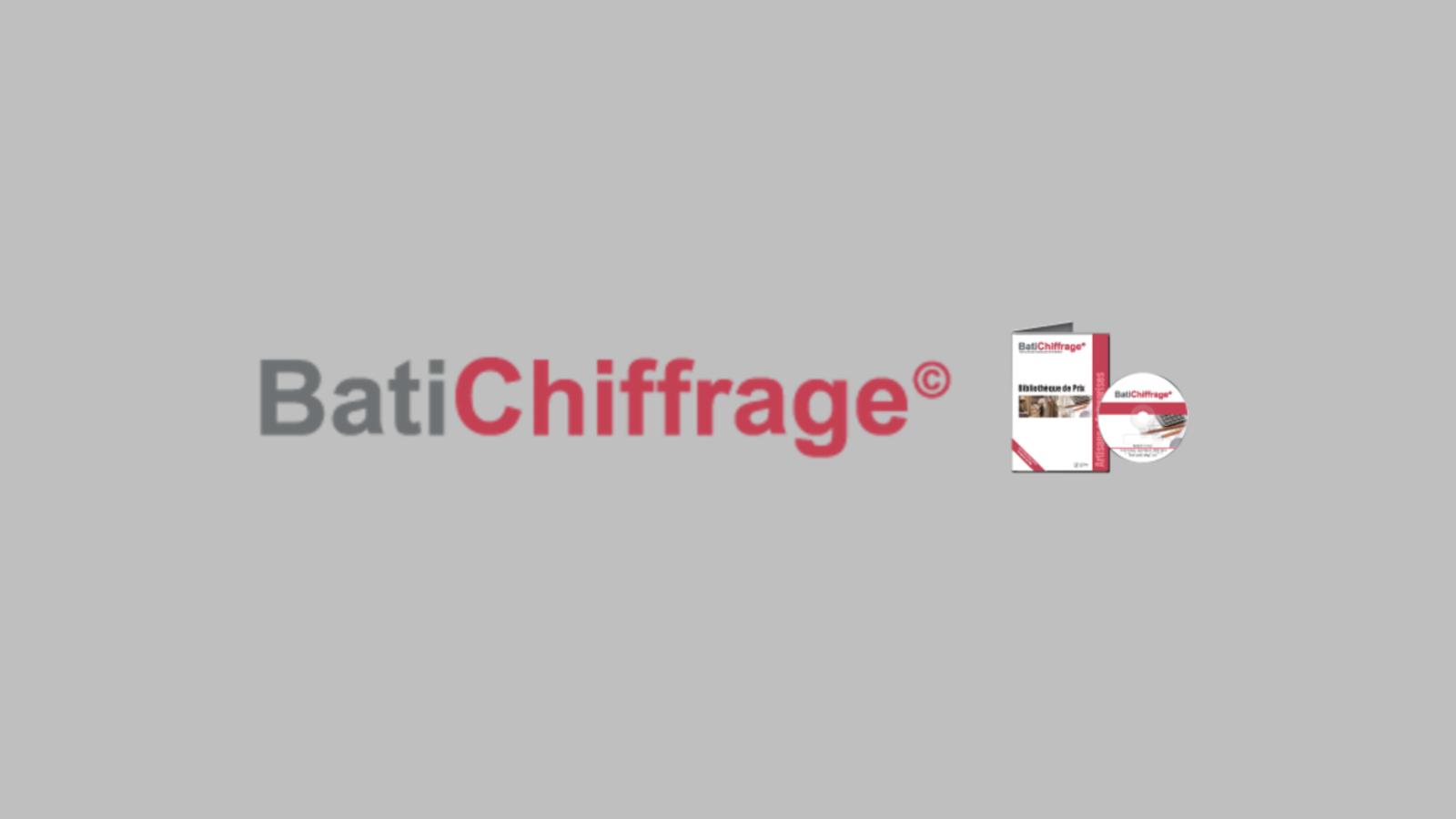 BatiChiffrage